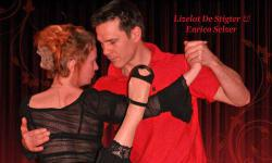 Enrico + Lizelot