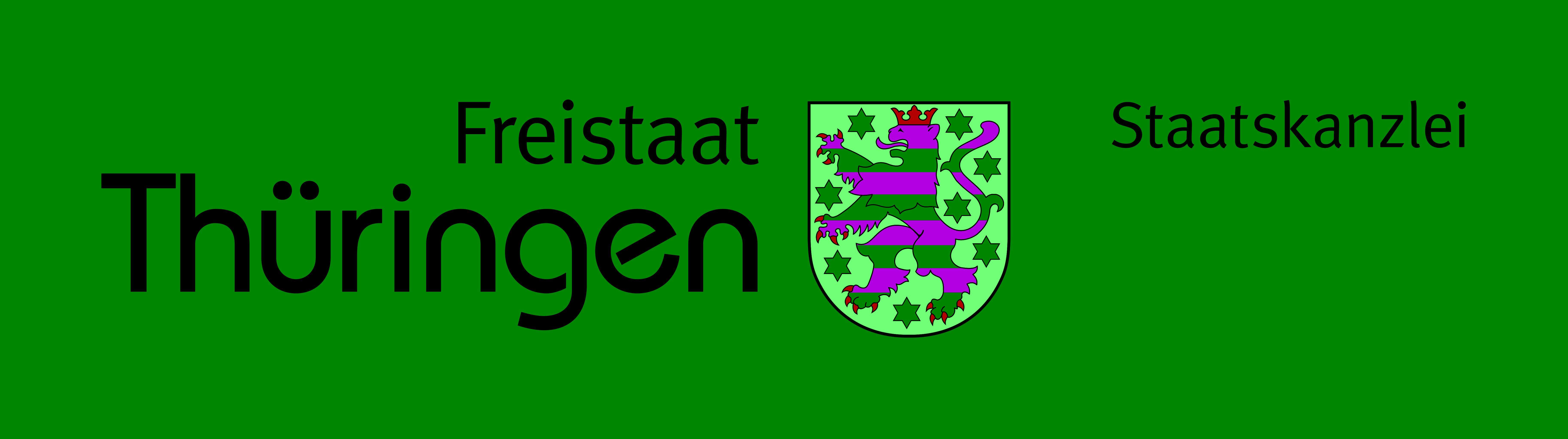 Freistaat Thüringen