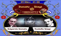 Tango-Battle Donato versus Biagi