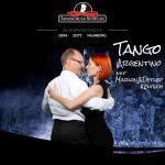 Tango Argentino Club mit Marion & Detlef