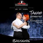 Tango Argentino Basiskurs mit Marion und Detlef